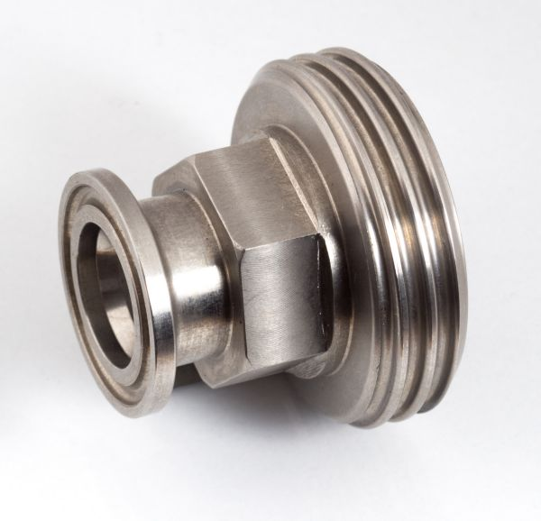 ZB CNC-Dreherei: Automatendreherei